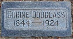 Gurine <i>Haagensen</i> Douglass