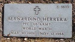 Bernardino Herrera