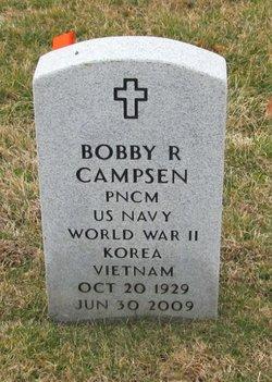 Bobby Ray Campsen