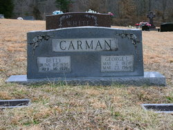 George Lee Carman