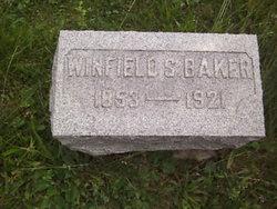 Winfield Baker