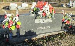 George Beverly Rose