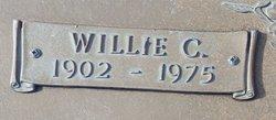 Willie Coy Barr