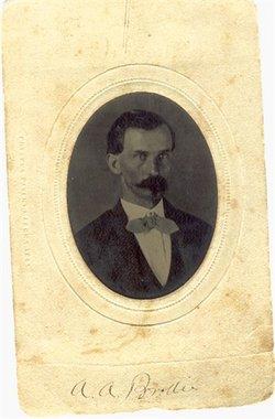 Albert Anthony Brodie