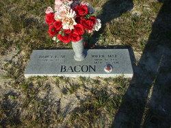Willie Mae <i>Green</i> Bacon