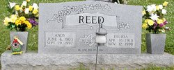 Andy Reed