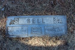 Evelyn M Bell