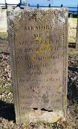 Ezekiel Beckwith