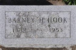 Barney H Hook