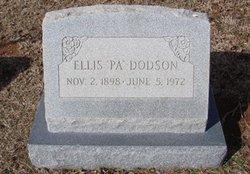 Ellis Dodson