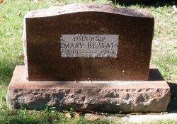 Mary Blavat