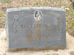 Mance Lipscomb, Sr