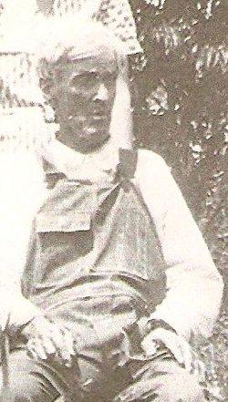 Jasper Clinton Clint Brooks