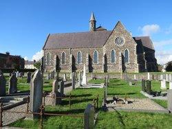 Gorey Churchyard