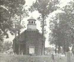 Deerfield Presbyterian Cemetery