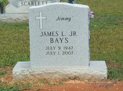 James Lamar Pedro Bays