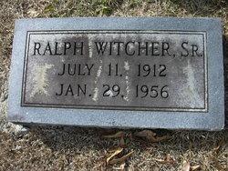 Ralph Witcher, Sr