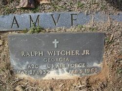 Ralph Witcher, Jr