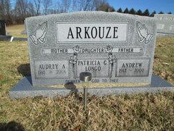 Audrey Alice <i>Shrider</i> Arkouze