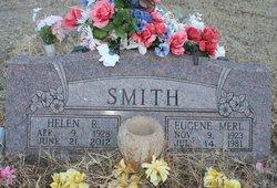 Helen Rosene <i>Grandstaff</i> Smith