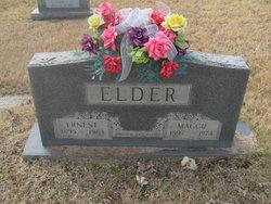 Ernest Elder