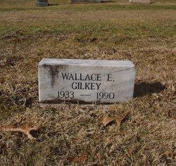 Wallace Emmett Gilkey