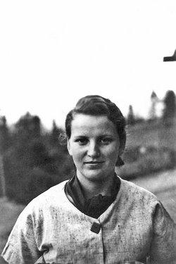 Jeanie Olive Jean <i>Linton</i> Griswold