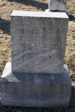 Joseph Cushing Whitney, Jr