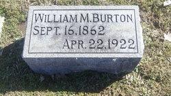 William Marshall Burton