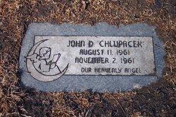 John Dean Chlupacek