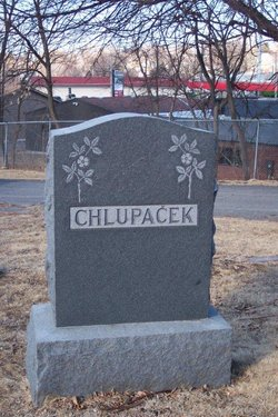 Josef Chlupacek