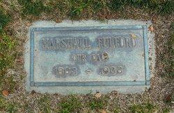Marshall Fulford
