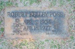 Robert Kelley Posey
