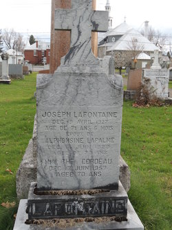 Joseph Lafontaine