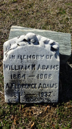 A Florence Adams