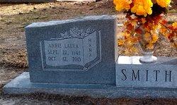 Annie Laura Smith