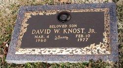 David W. Knost, Jr