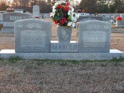 Beatrice B Barbour