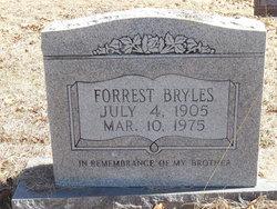 Forrest Bryles