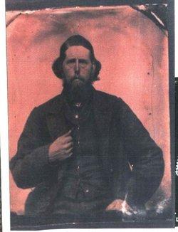 Benjamin W. Oliver