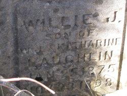 Willie J. Laughlin