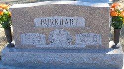 Eula Mae <i>Gideon</i> Burkhart