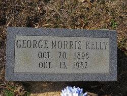 George Norris Kelly, Jr