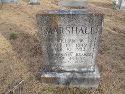 William W. Marshall