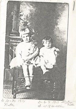 Gladys Ruth Baltzegar
