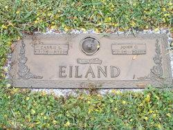John Charles J.C. Eiland