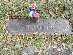 Sylvester Gerard Bud Wiezorek
