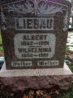 Albert Liebau
