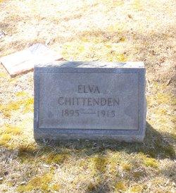 Mary Elva Chittenden