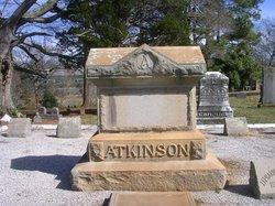 Beatrice May <i>Atkinson</i> Niles